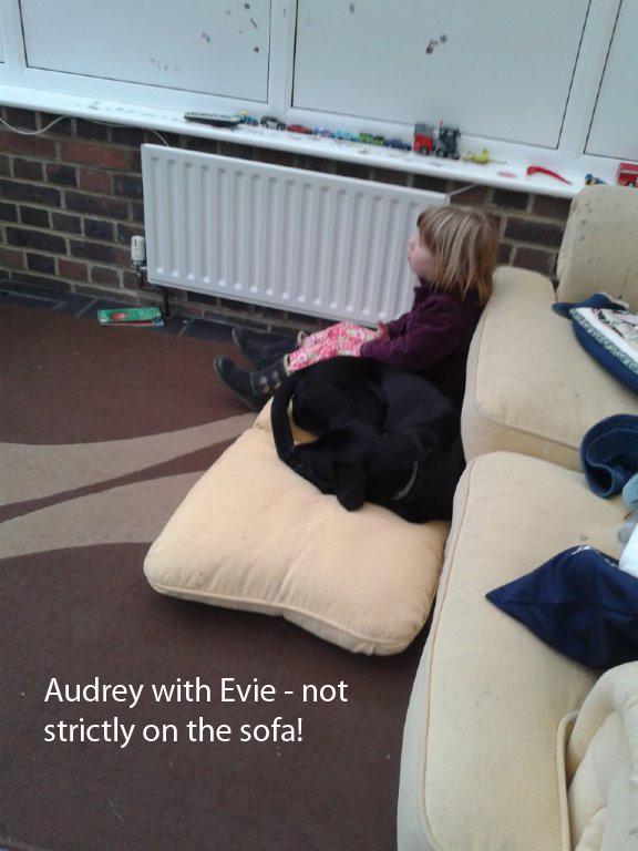 GAudrey-Evie